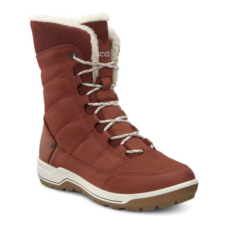 Женские ботинки ECCO TRACE LITE 83213358831   Цена 9499 руб