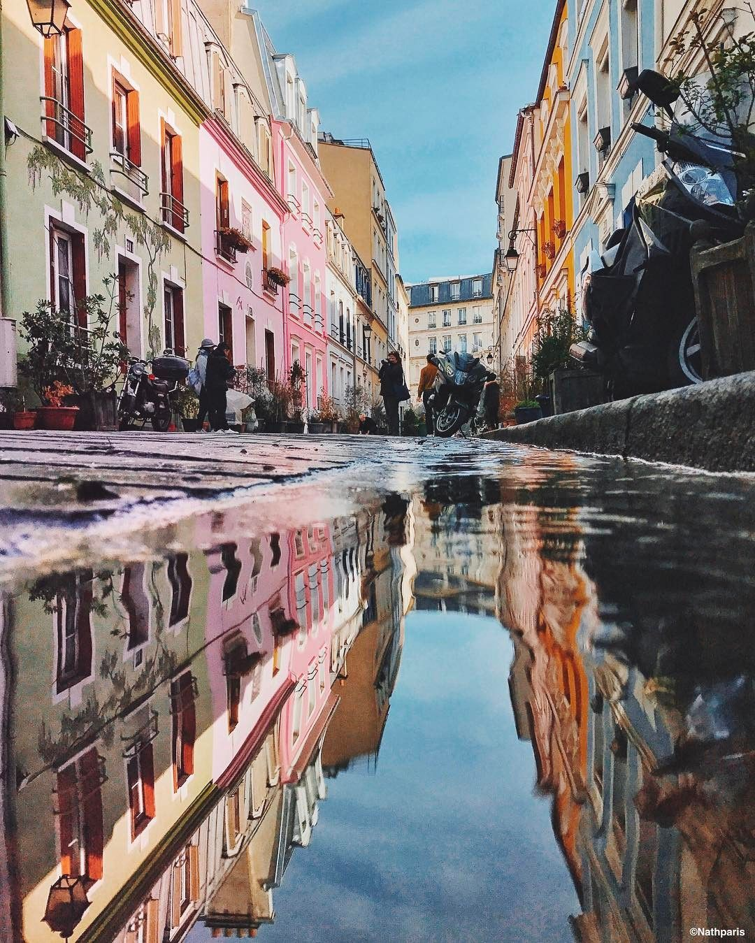 Stunning Urban Landscape Photography By Nathalie Geffroy With Images Urban Landscape Landscape Photography Landscape Photography Tutorial