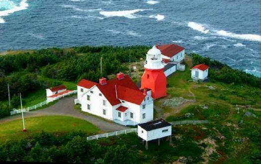 St.John's Newfoundland