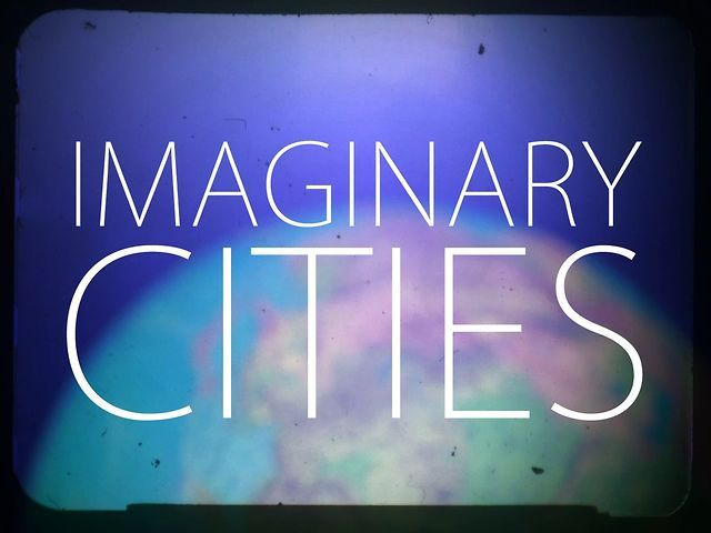 IMAGINARY CITIES |||| PURPLE HEART by Tilman Singer. Directed by Tilman Singer