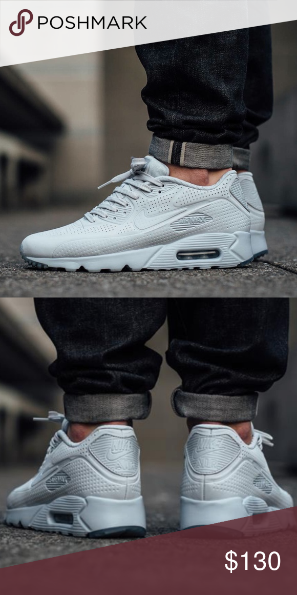 premium selection 4bedf c7784 Men's Nike Air Max 90 Ultra Moire (Size 9) -Brand New in box ...