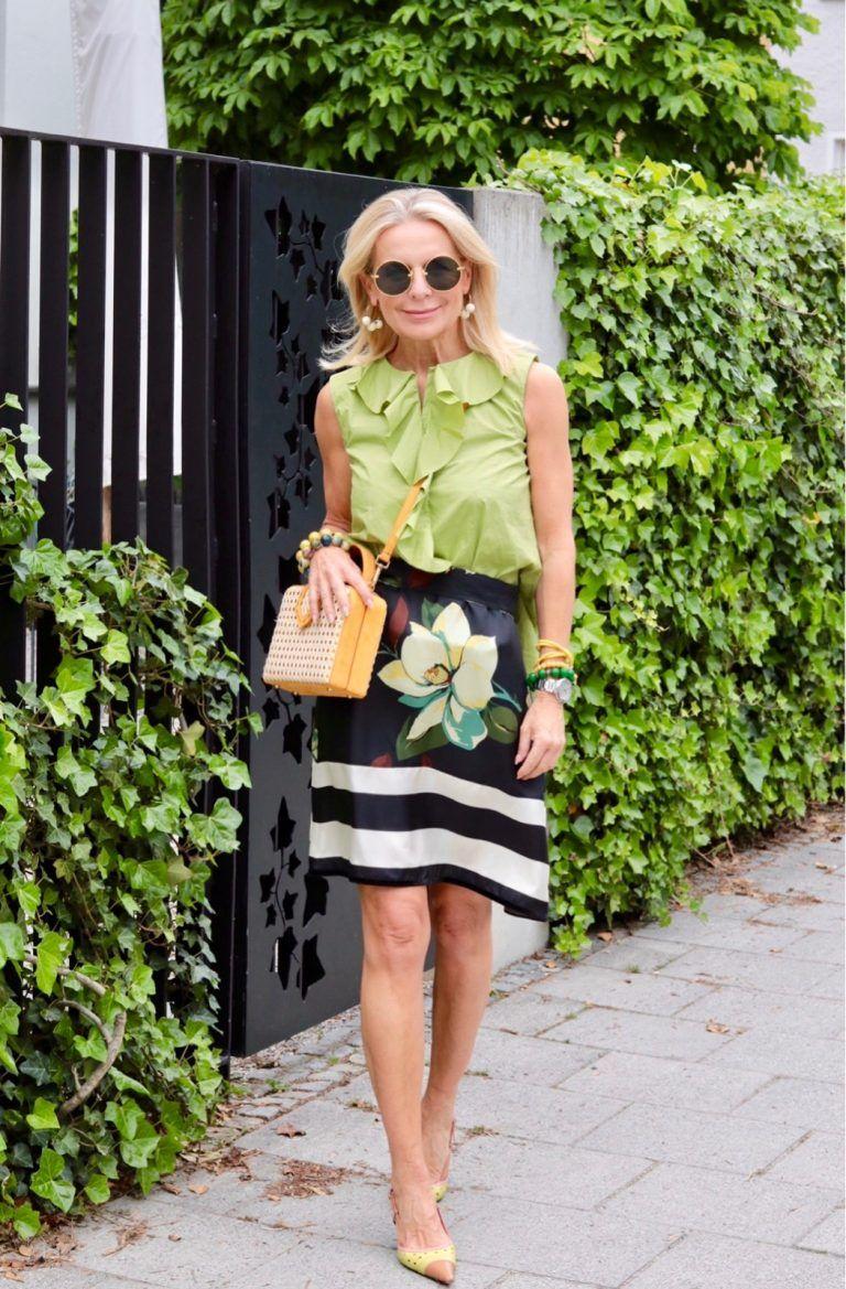 Styling & Beauty Blog für anspruchsvolle Frauen ab 45 ...