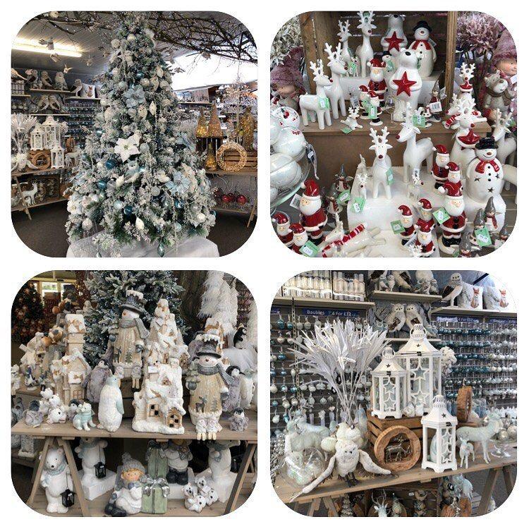 Rosebank Garden Centre Christmas Christmasdecor Christmas Decorations Holiday Decor Christmas