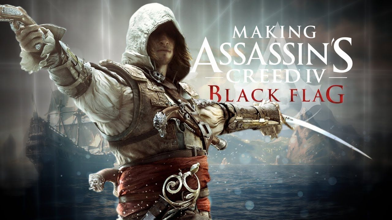Youtube Assassins Creed Black Flag Assassins Creed 4 Black Flag