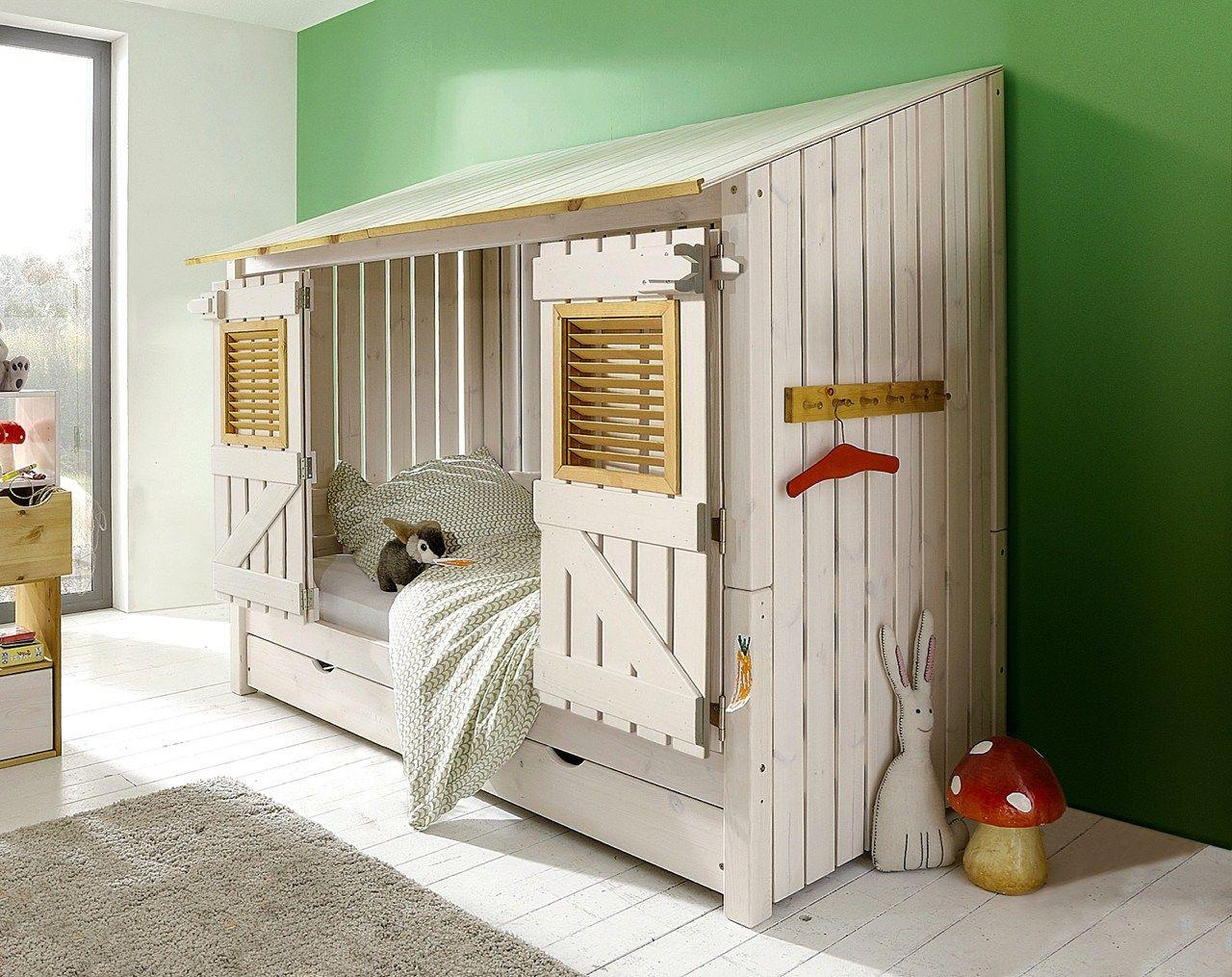 Außergewöhnliche Kinderbetten Inspiration fürs