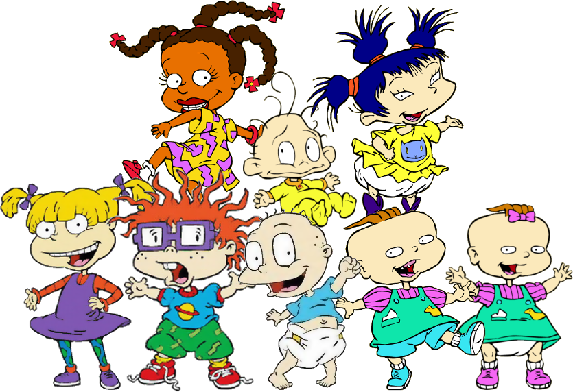 the rugrats - Google Search | Rugrats