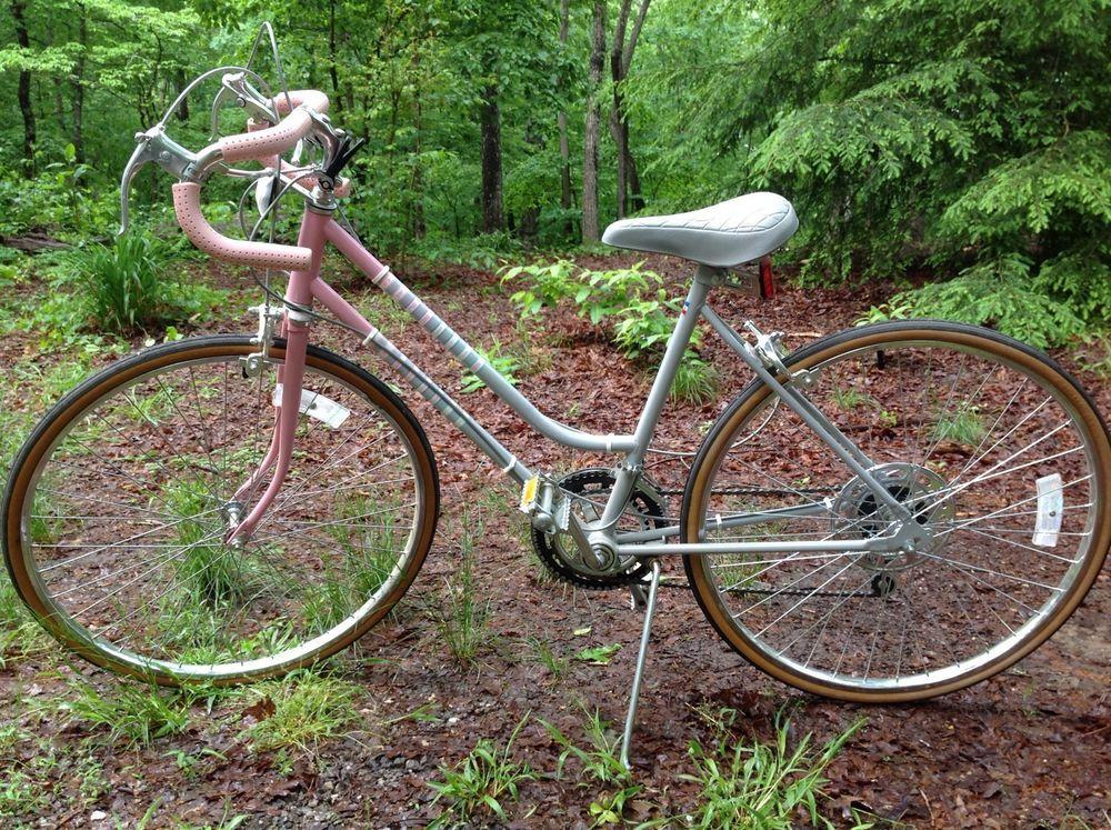 prettiest bike ever