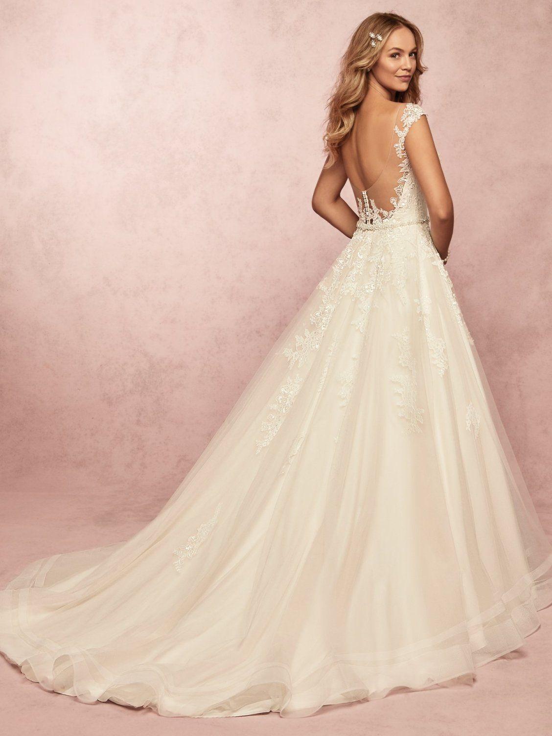 0033789095 MACEY by Rebecca Ingram Wedding Dresses in 2019