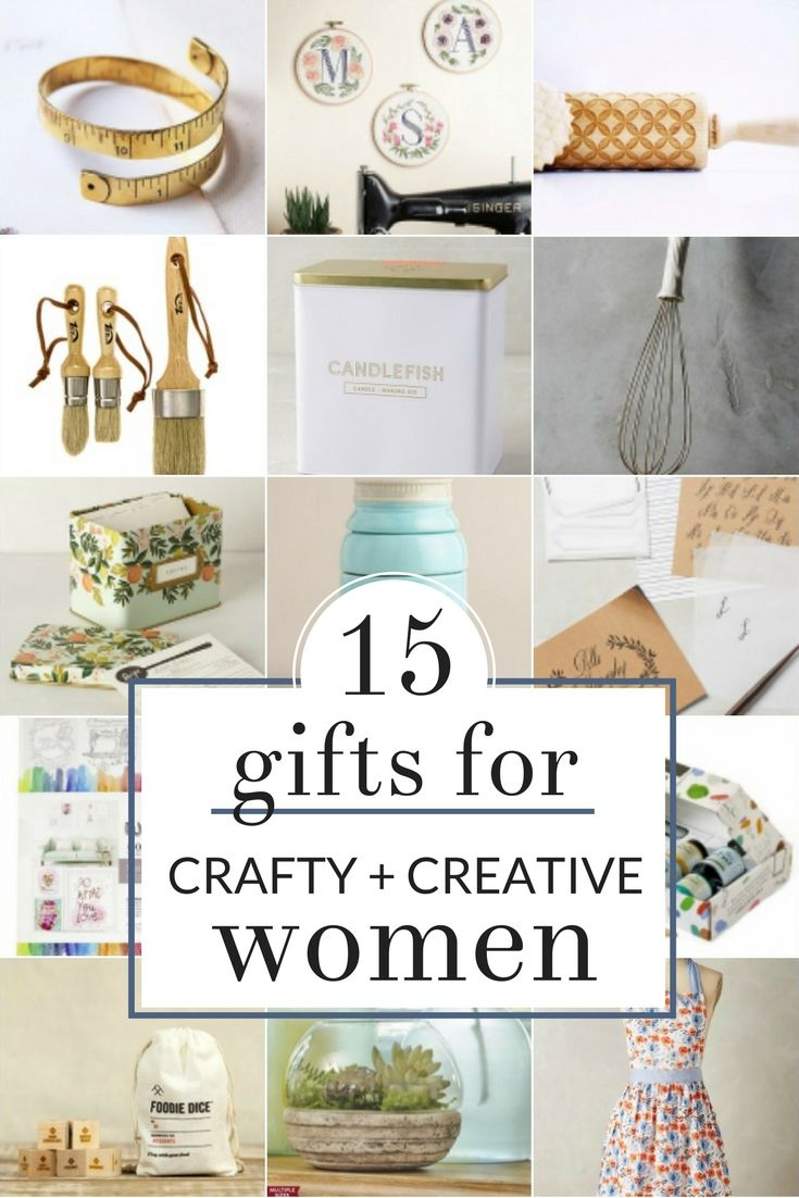 Mother S Day Gift Guide For Crafty Moms Mother Birthday Gifts Crafter Gift Crafter Gift Basket