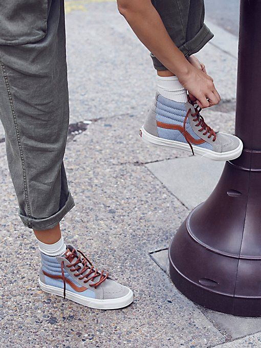 Shoes for Women   Free People   Sneakers, Vans shoes