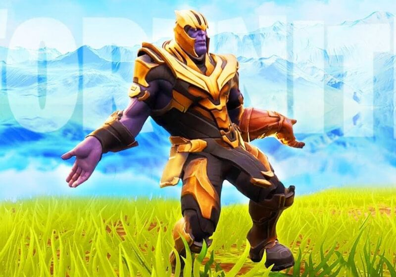 Orange Shirt Kid is the next person to sue Fortnite for