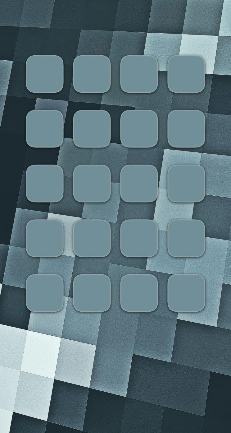 おしゃれなモノトーンの枠 Iphone5s壁紙 待受画像ギャラリー 壁紙 モノトーン おしゃれ