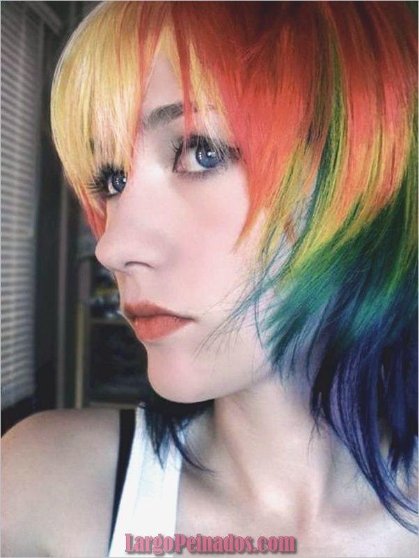 Espectacular peinados punk mujer Galería De Consejos De Color De Pelo - Pin en Peinados y Cortes de Pelo