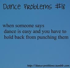 Or when people say skating easy and I'm like girl please you