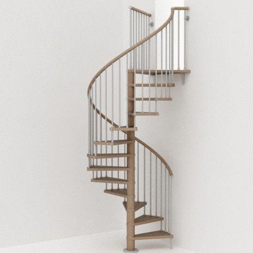 Best Arke Diy Spiral Stairs Spiral Staircase Spiral 640 x 480
