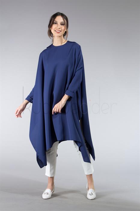 Lacivert Betty Tunik Hakkinda Kapsamli Bilgilere Bu Sayfadan Ulasarak Bilgi Edinebilirsiniz Kadin Giyim Kiyafet Ust Giyim
