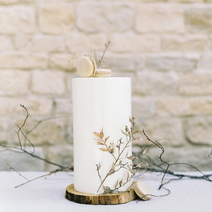 30 Small Rustic Wedding Cakes On A Budget See more: https