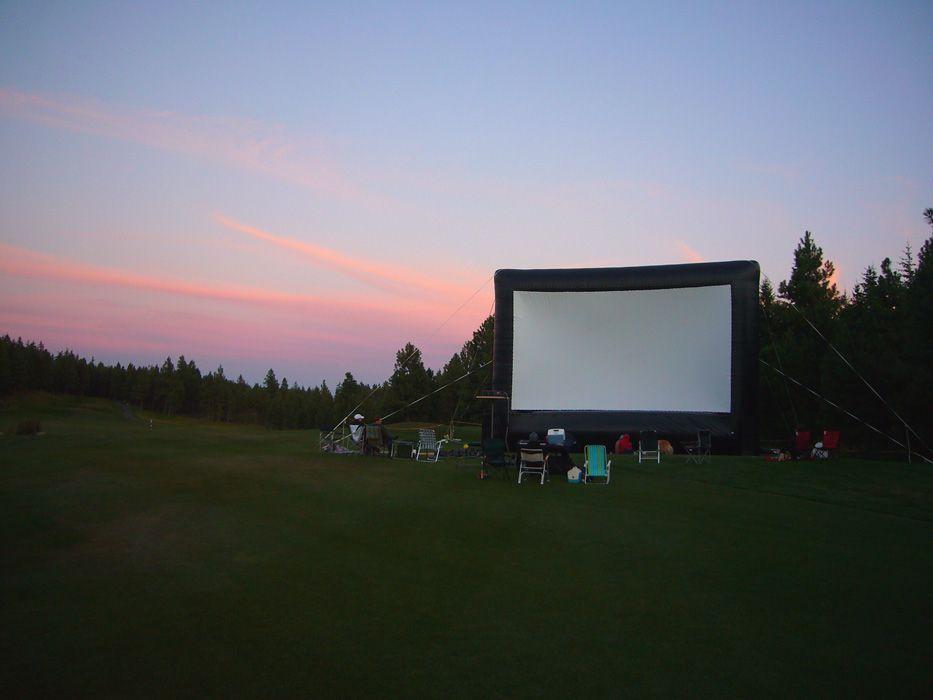 Seattle outdoor movies cinema outdoor movie outdoor