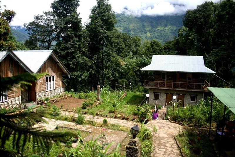 Pin by Travelgangtok on Sikkim Cool places to visit
