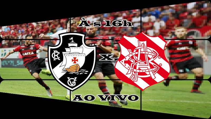 Jogo Do Vasco Ao Vivo Veja Onde Assistir Online Vasco X Bangu