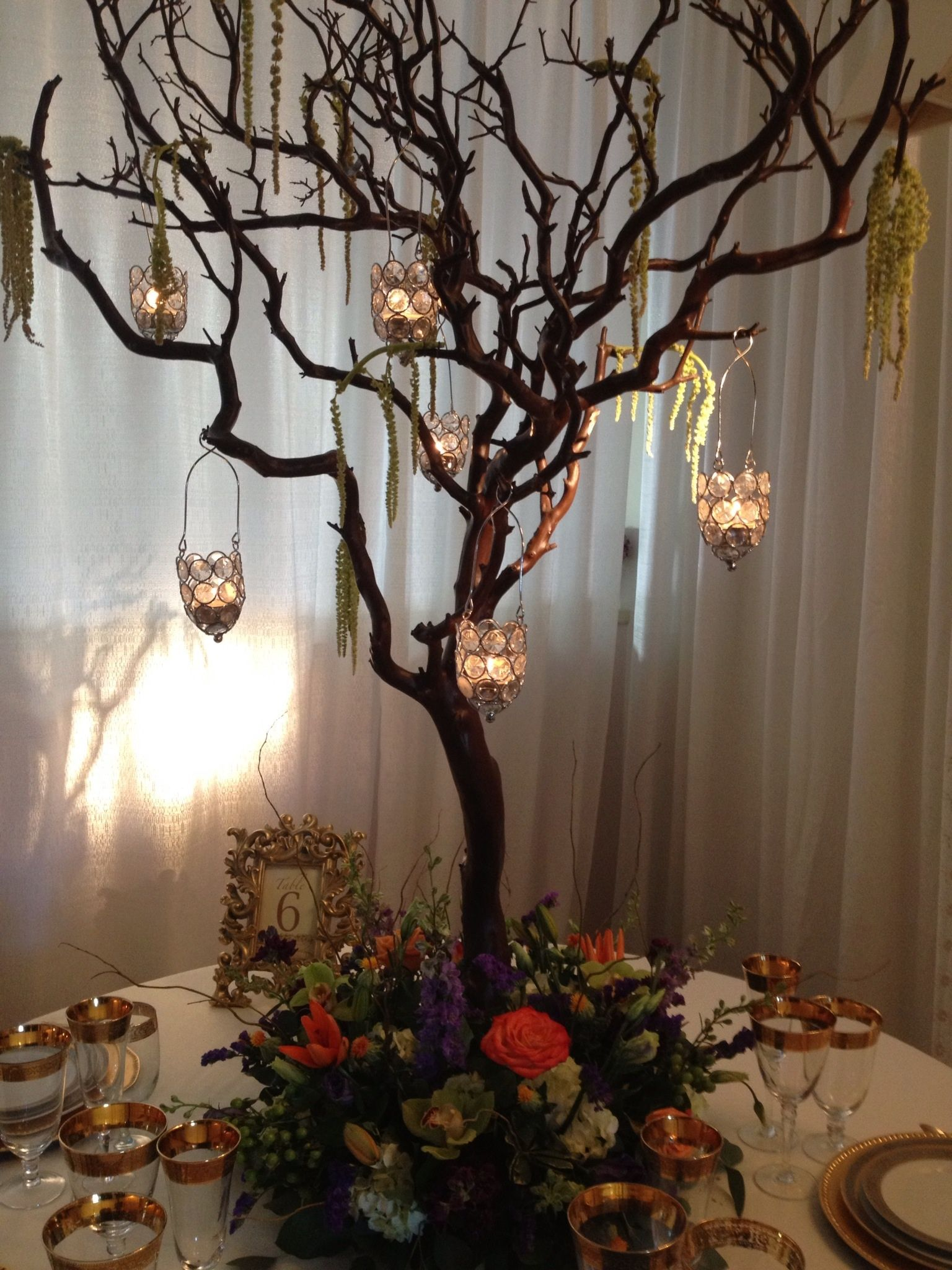 Pin By Michael Plociniak On Custom Decor Black Branch Centerpieces Black Centerpieces Branch Centerpieces