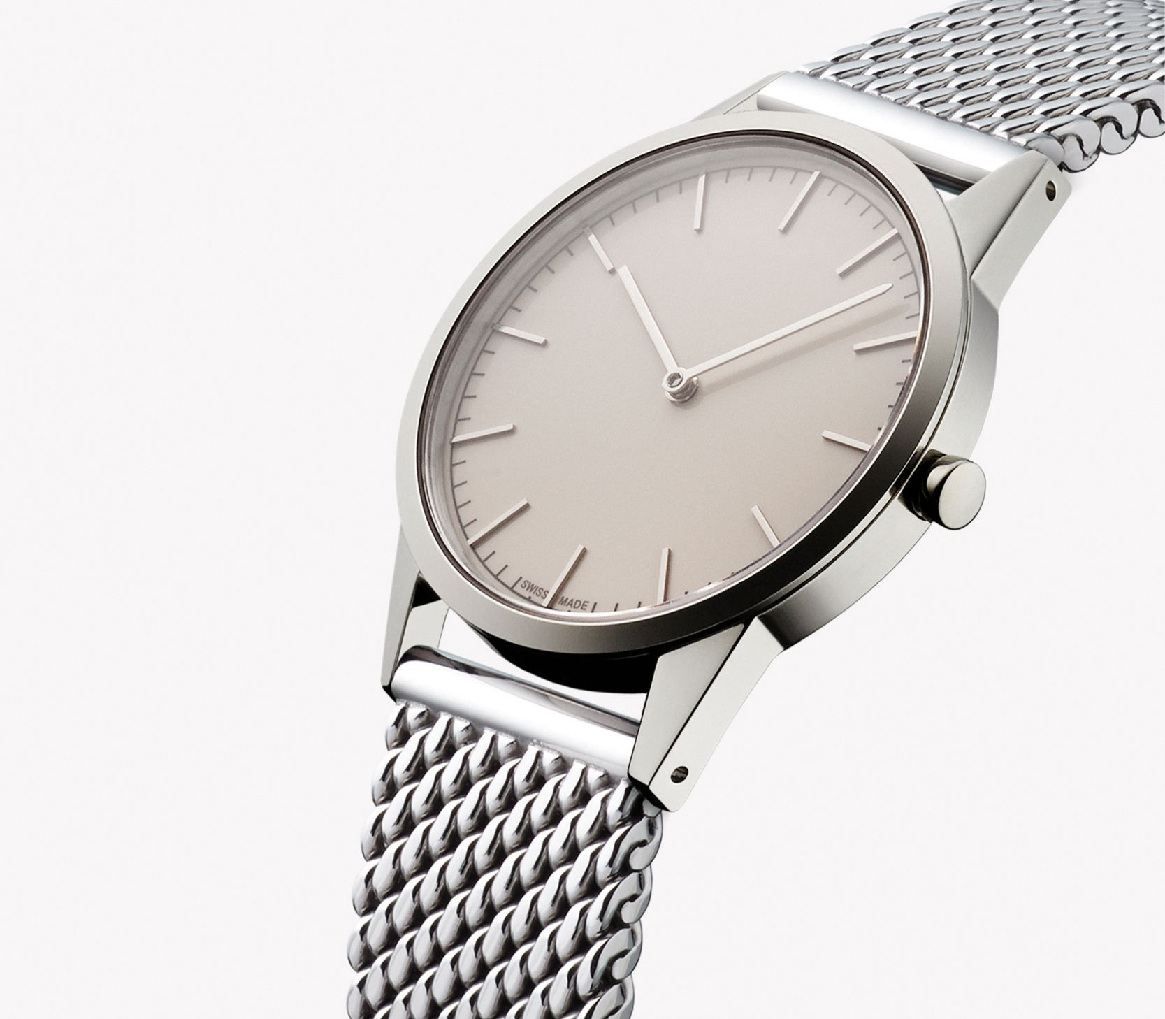 slim com steel hagen skagen fossil mesh watches