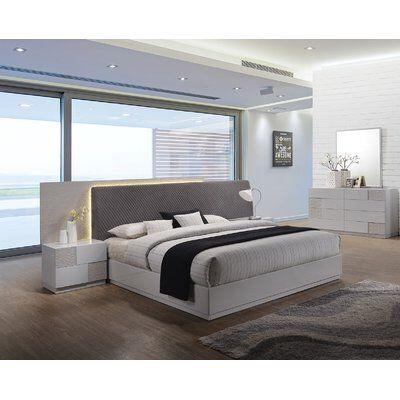 lyset platform bedroom set bedroom platform bedroom rh pinterest com