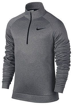 372d26c9 Nike Thermal Long-Sleeve 1/4-Zip Top - Big & Tall | Mens Big And ...