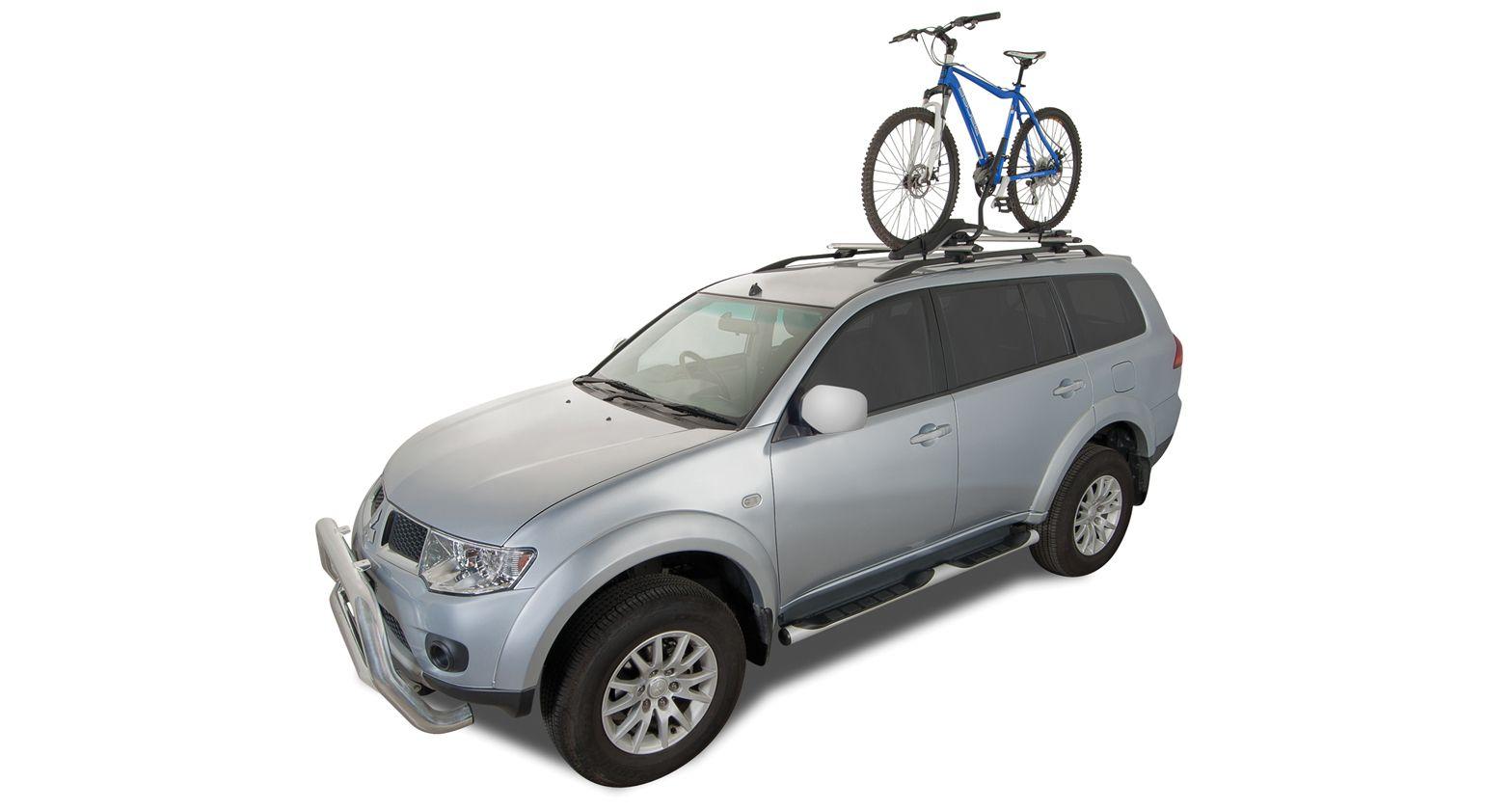 Discovery Bike Carrier (Left) - #RBC017   Rhino-Rack