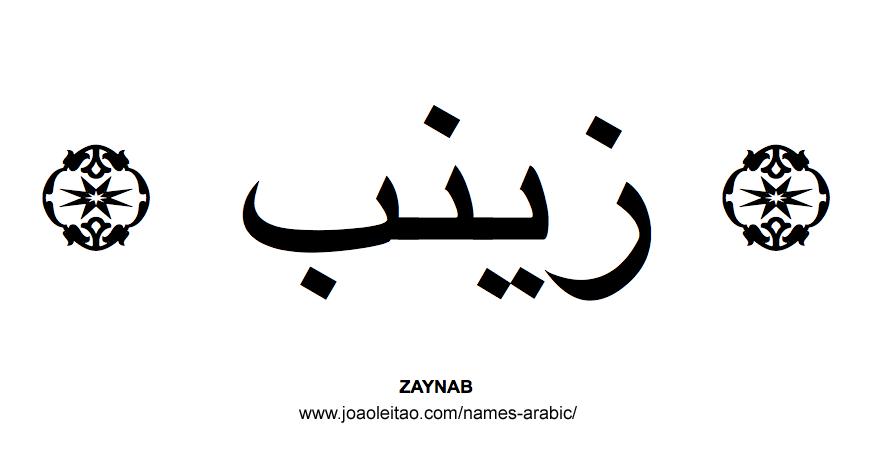 Muslim Female Names | كلمات | Muslim women names, Female