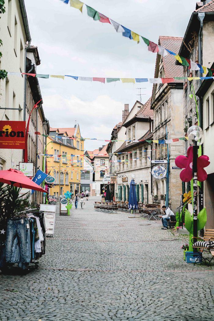 Bayreuth Insider Tipps – weiteres Wunderbares neben Wagner & Weizen