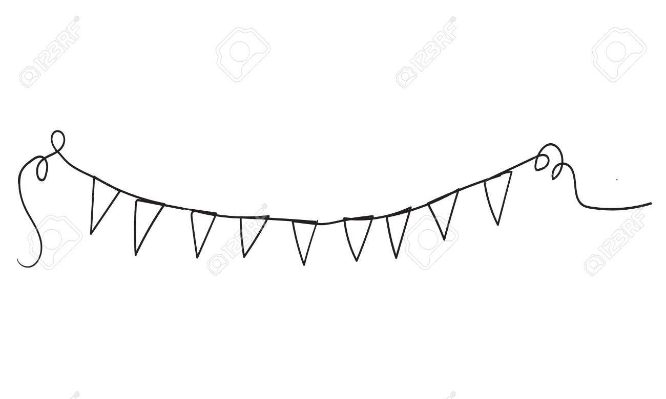 30+ Black Line Drawing Clipart