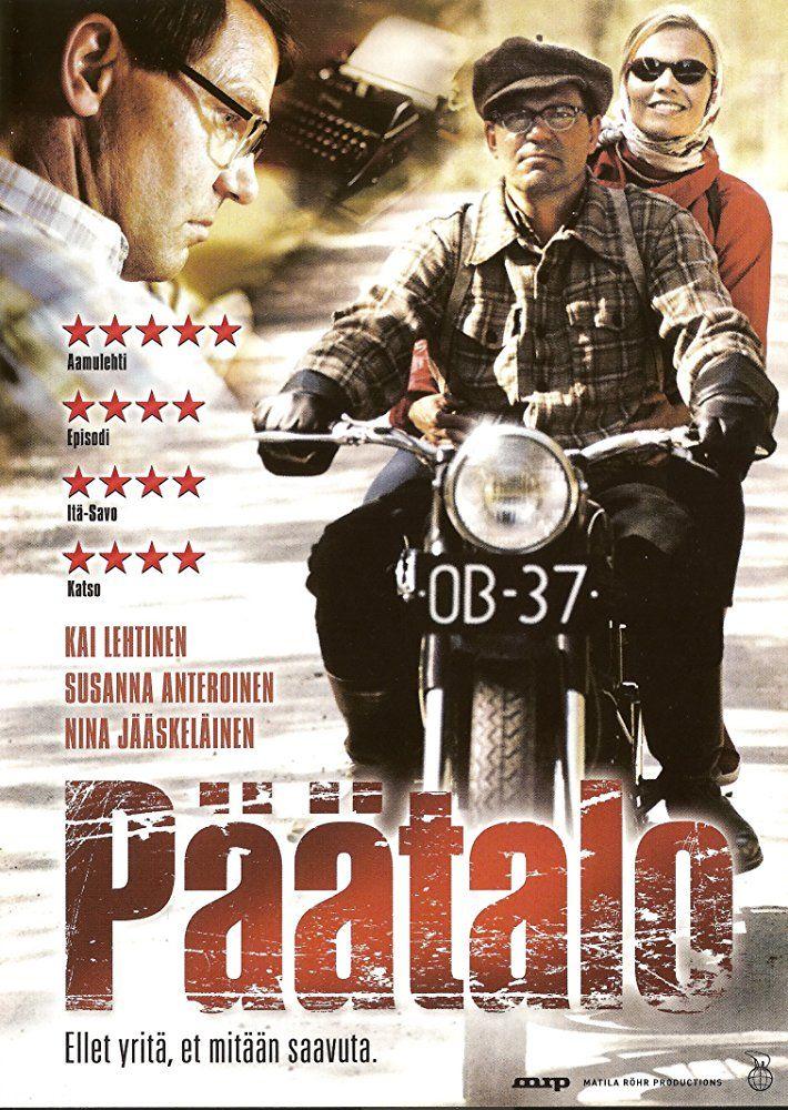 Päätalo (2008)