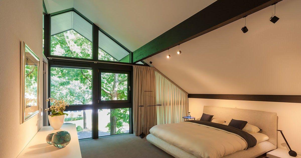 Kit Homes Uk Prices 2019 Premium Prefab By Huf Haus Simple Modern ...