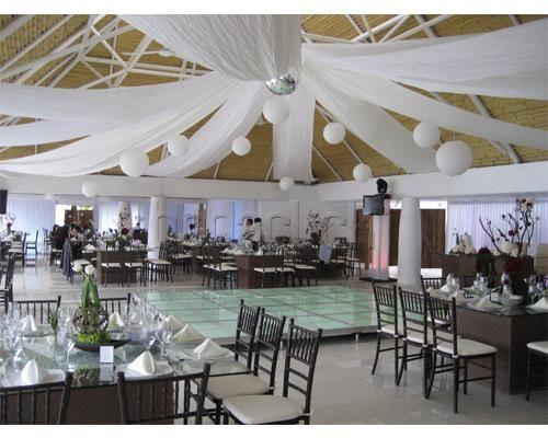 Resultado de imagen para decoraciones de salon para bodas for Decoracion de salon para boda