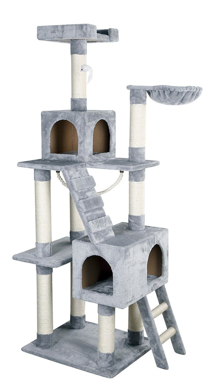 Cat Trees LOWEST PRICES GUARANTEED FREE DELIVERY in