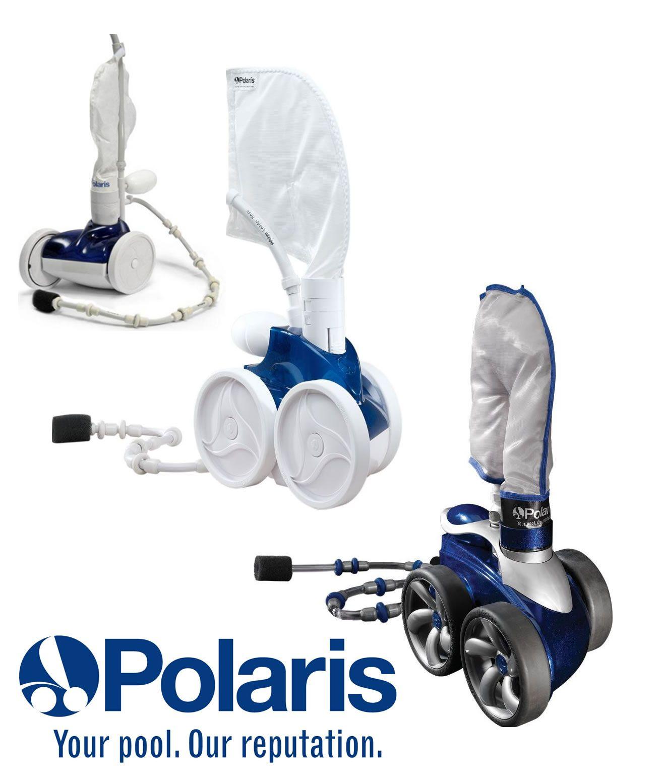 Several Polaris Pool Cleaner Models Swimming Pool Vacuum Cleaner Swimming Pool Cleaners Pool Cleaning