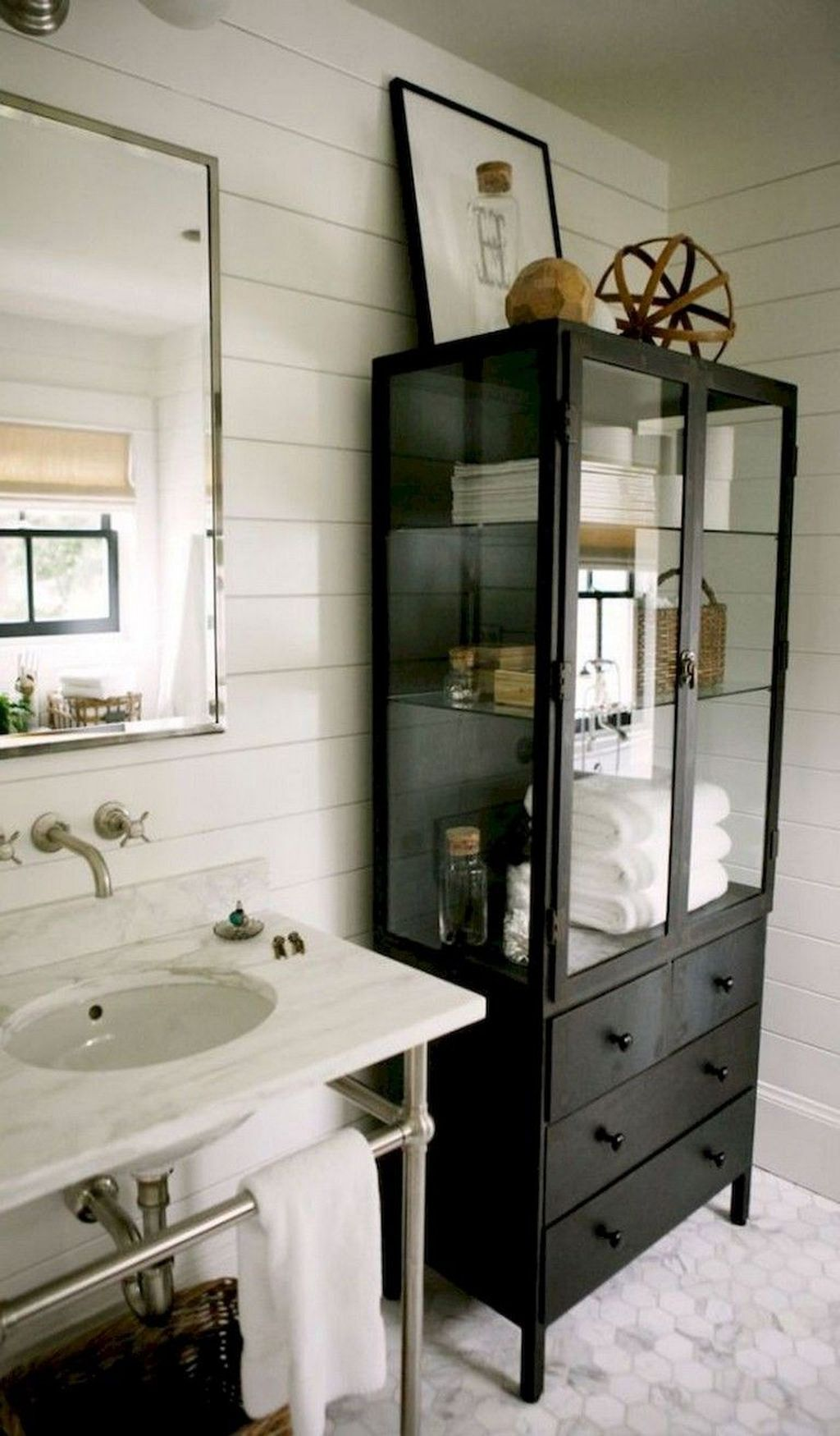 30+ Awesome DIY Bathroom Storage Ideas For Solutions