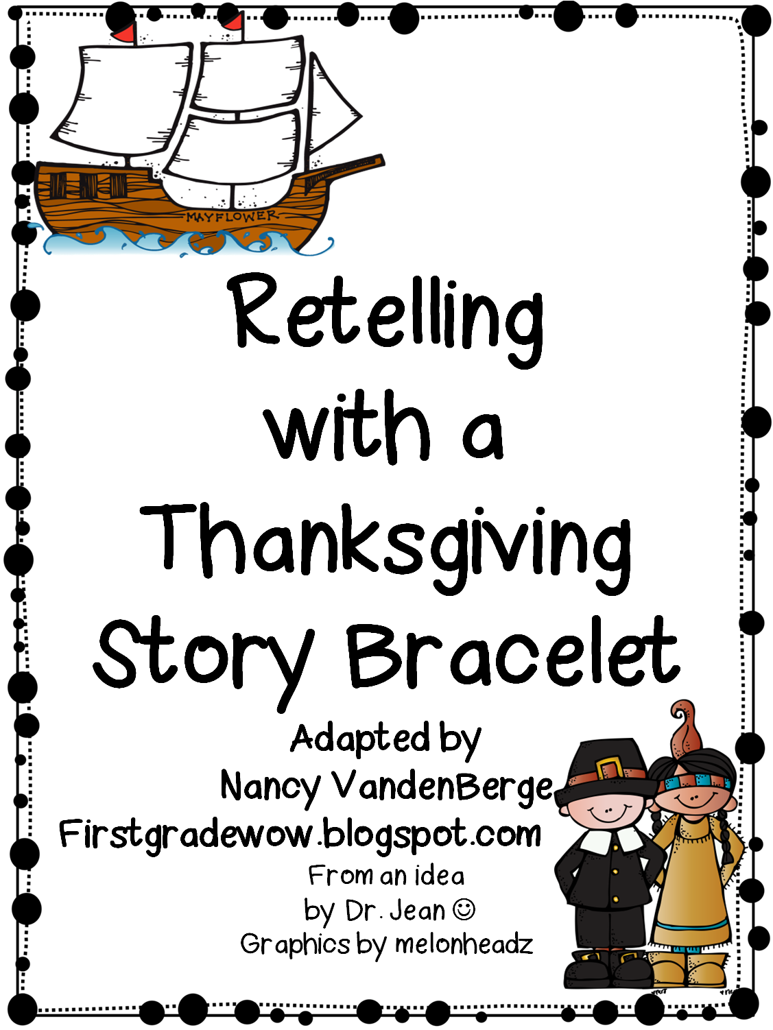 Uncategorized Thanksgiving Story For Toddlers hello everyone i hope youre having a great weekend wanted to first grade wow retelling thanksgiving