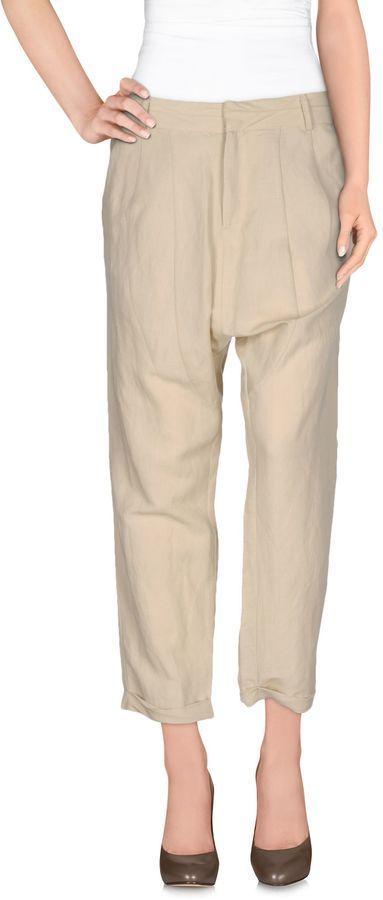 Pantalon - Pantalon Décontracté Guarapo T9MGDe