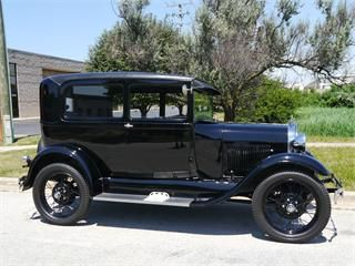 1929 Ford Model A for Sale | ClassicCars.com | CC-703107