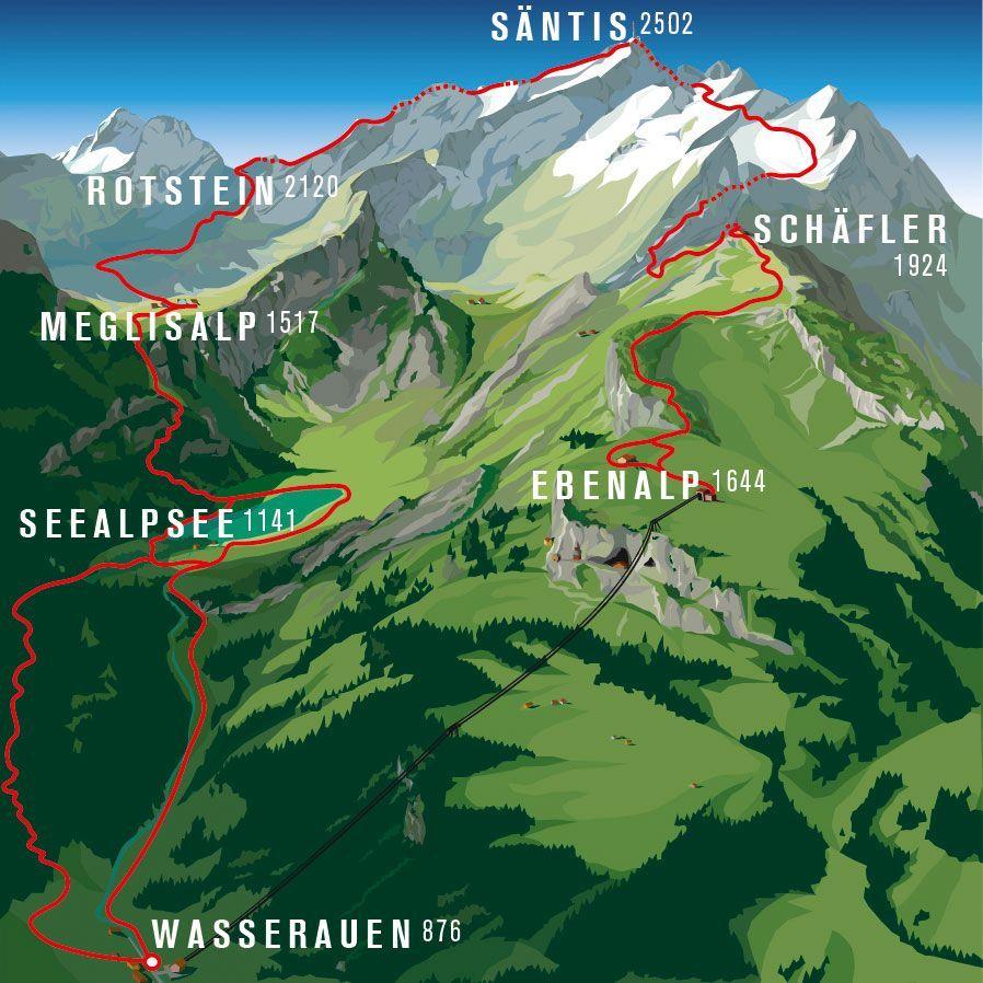 Urlaub Bild Von Cindy Dorst In 2020 Wandern Schweiz Wandern
