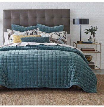 Farmhouse bedding set