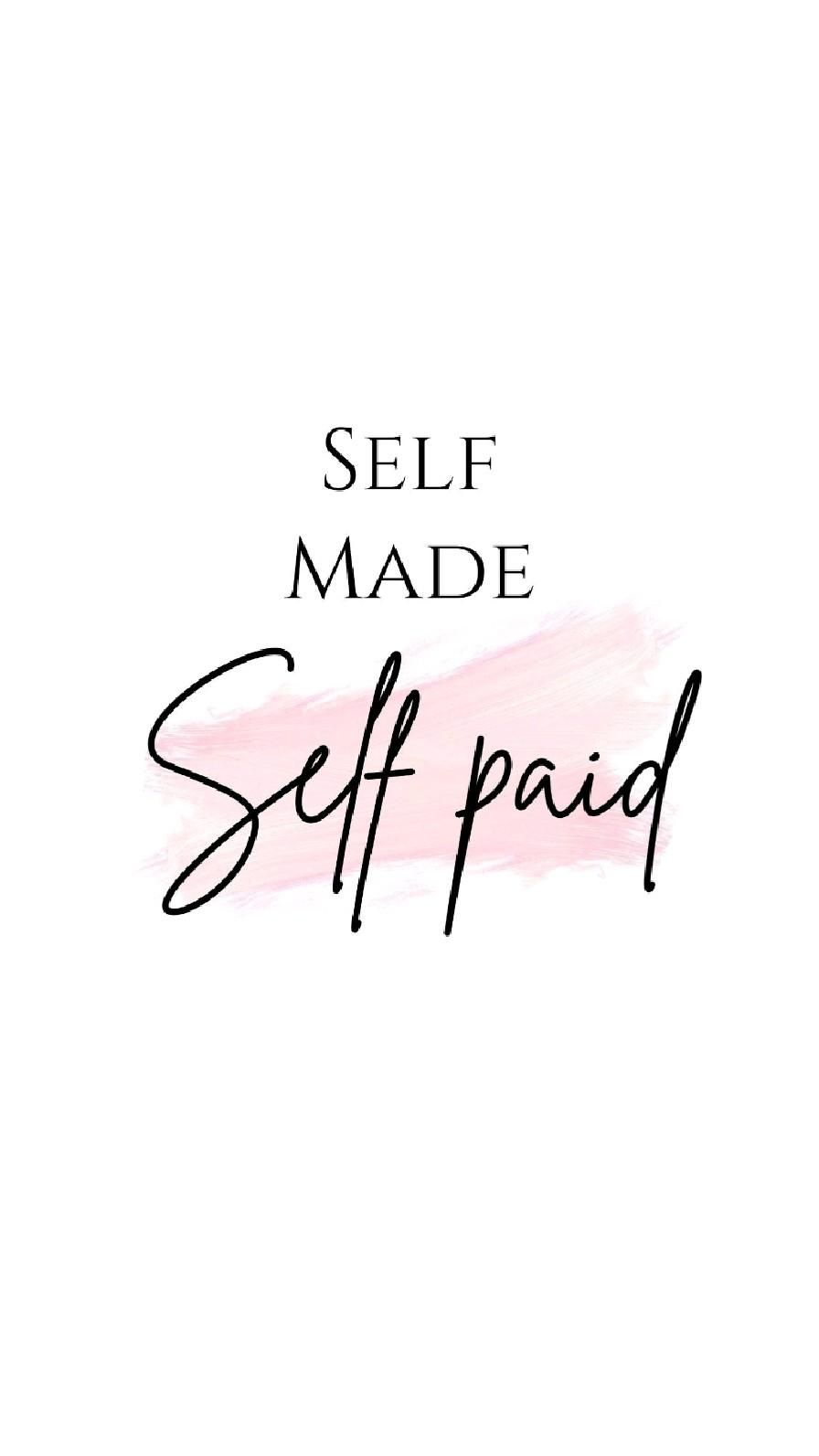 Motivational morning affirmation quotes for boss babes and girl boss