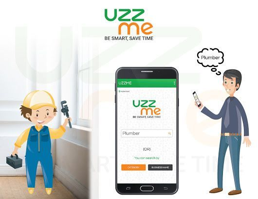 uzz me is be smart and save the time  you can find everything in