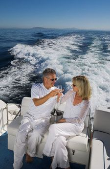 Greek Islands Private Yacht Charter