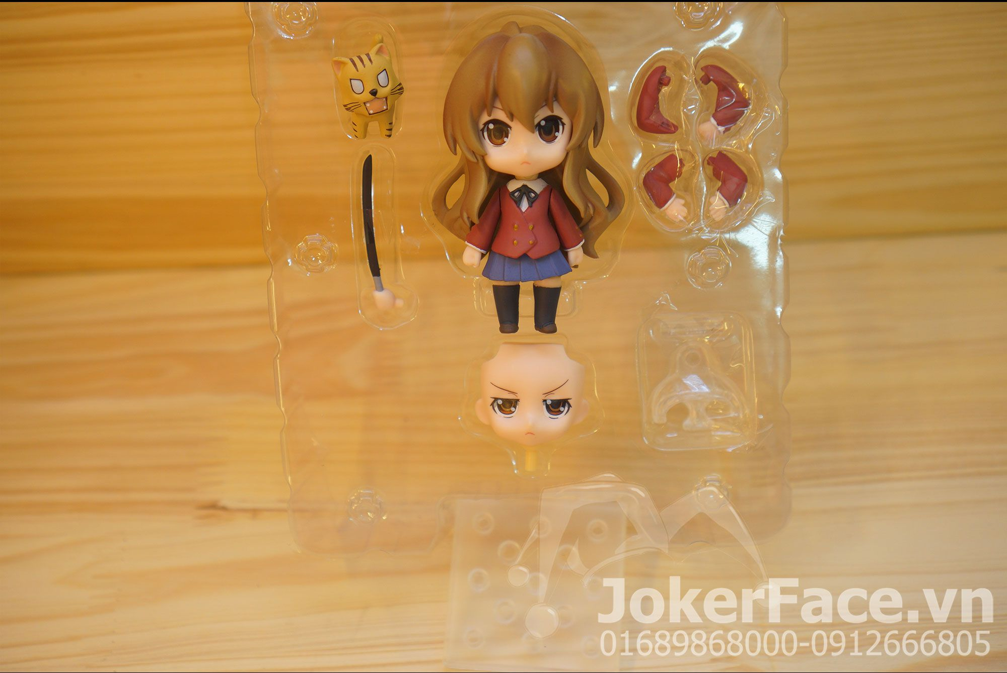 Nendoroid Aisaka Taiga Toradora. Joker Face Shop Shop