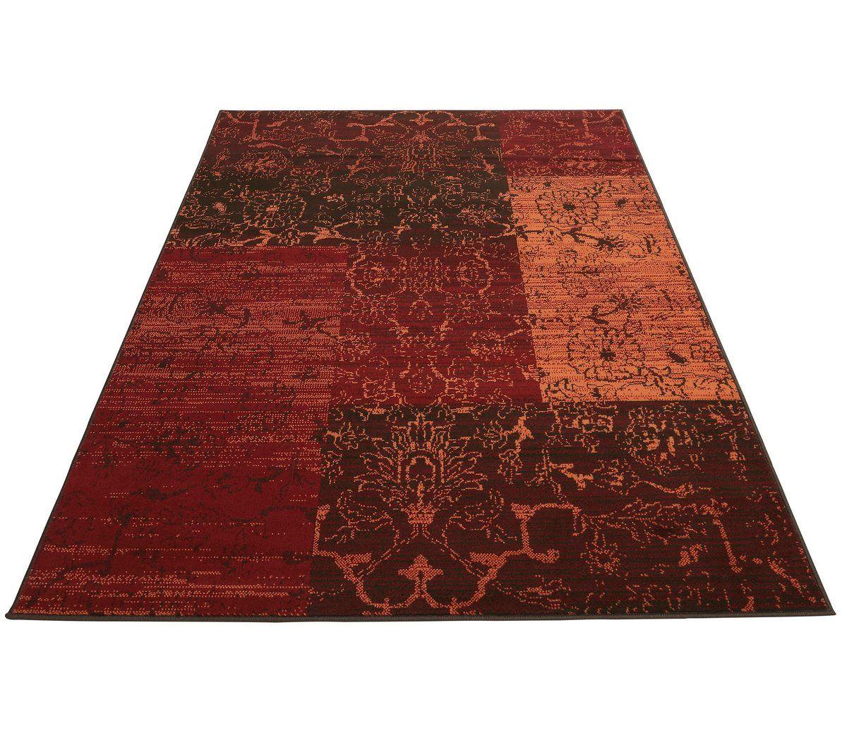 Teppich »Bennet«, , rechteckig, Höhe 7 mm | Products in 2019