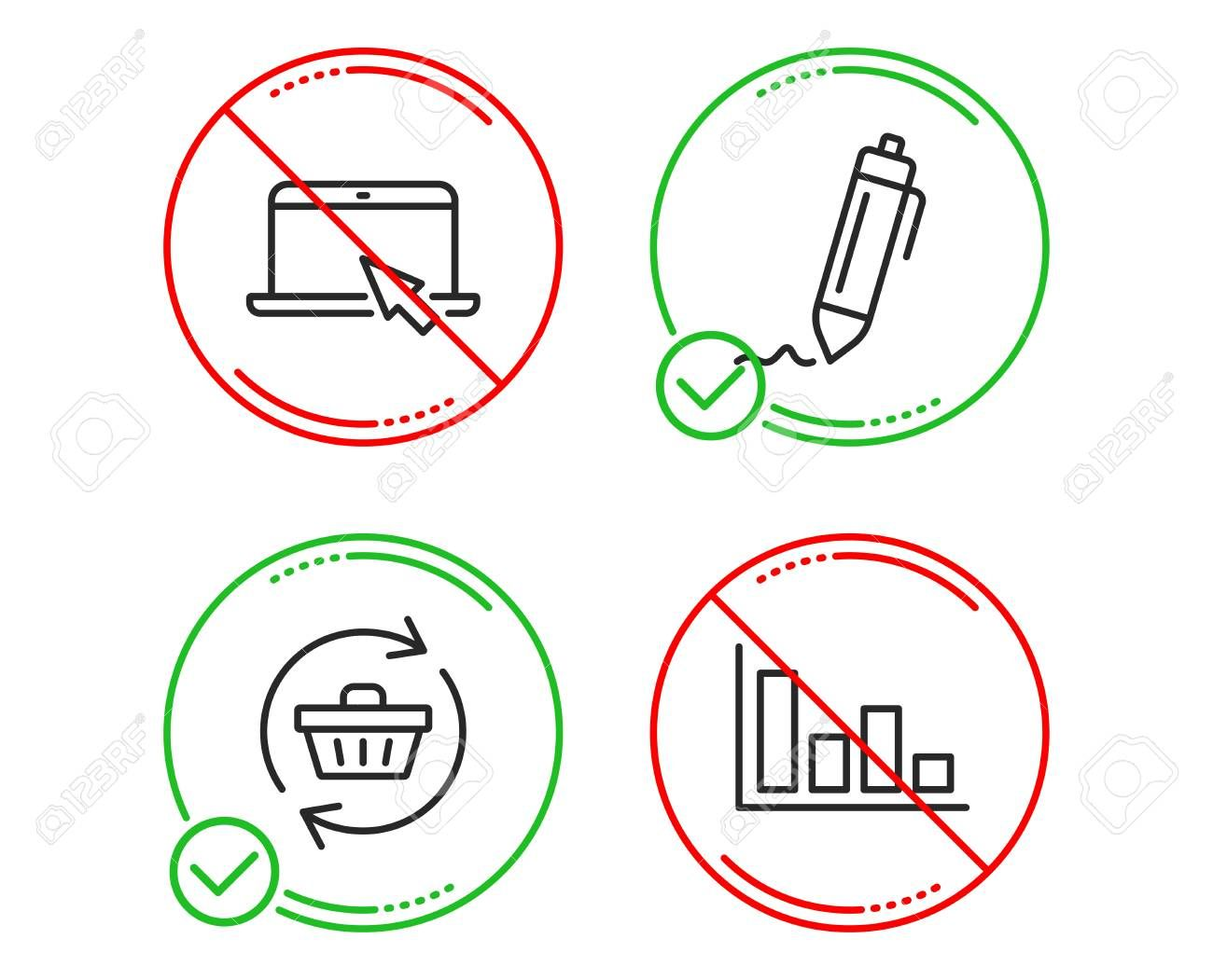 Do or Stop. Signature, Refresh cart and Portable computer