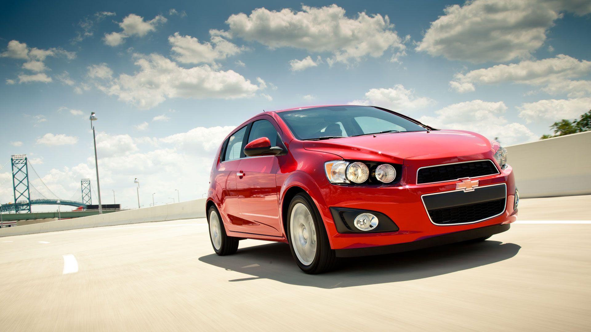 2016 Sonic Exterior Photos Chevrolet Sonic Chevy Sonic Chevy Dealerships